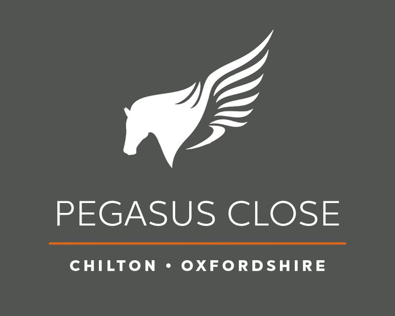 Pegasus Close, Chilton